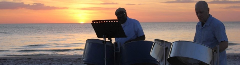 November Steel Band Weddings and Events