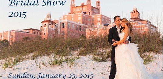 Steel Pans and Guitar at Loews Don CeSar 2015 Bridal Show