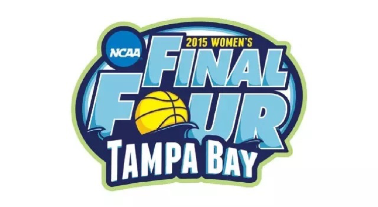 2015 Women's Basketball Final Four