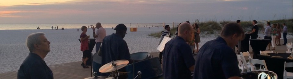 Video – Tears from my Eyes at the Sandpearl on Clearwater Beach