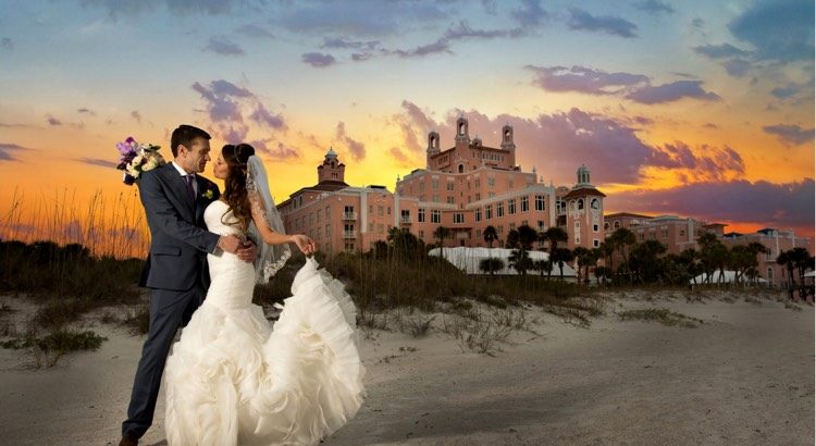 2017 Don CeSar Bridal Show