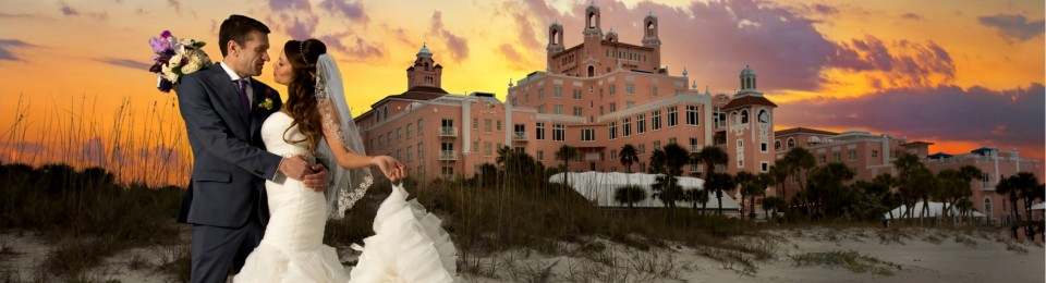 Loews Don CeSar Bridal Show