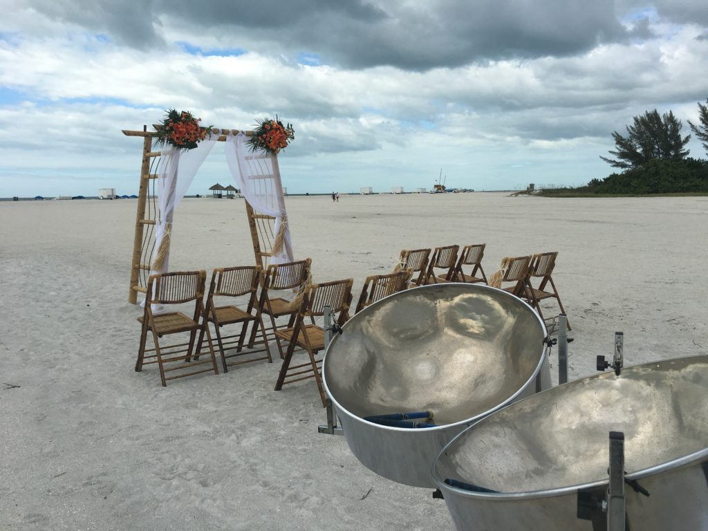 steel-drum-beach-wedding-sand-key