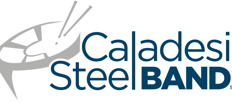 Caladesi Steel Band Logo