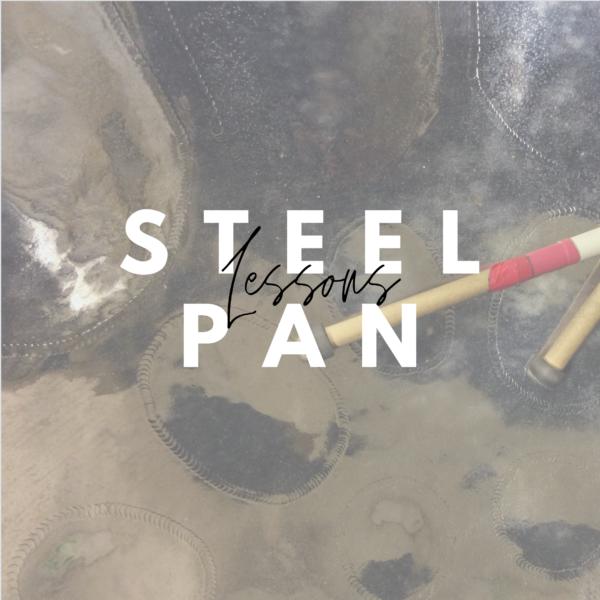 Steel Pan Lessons - Caladesi Steel Band