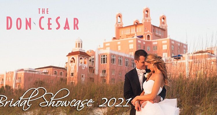 Don CeSar Bridal Show - St Petersburg Beach, FL - Caladesi Steel Band
