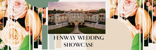 The Fenway Wedding Showcase