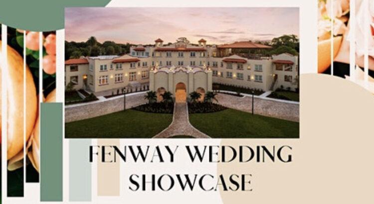 The Fenway Wedding Showcase