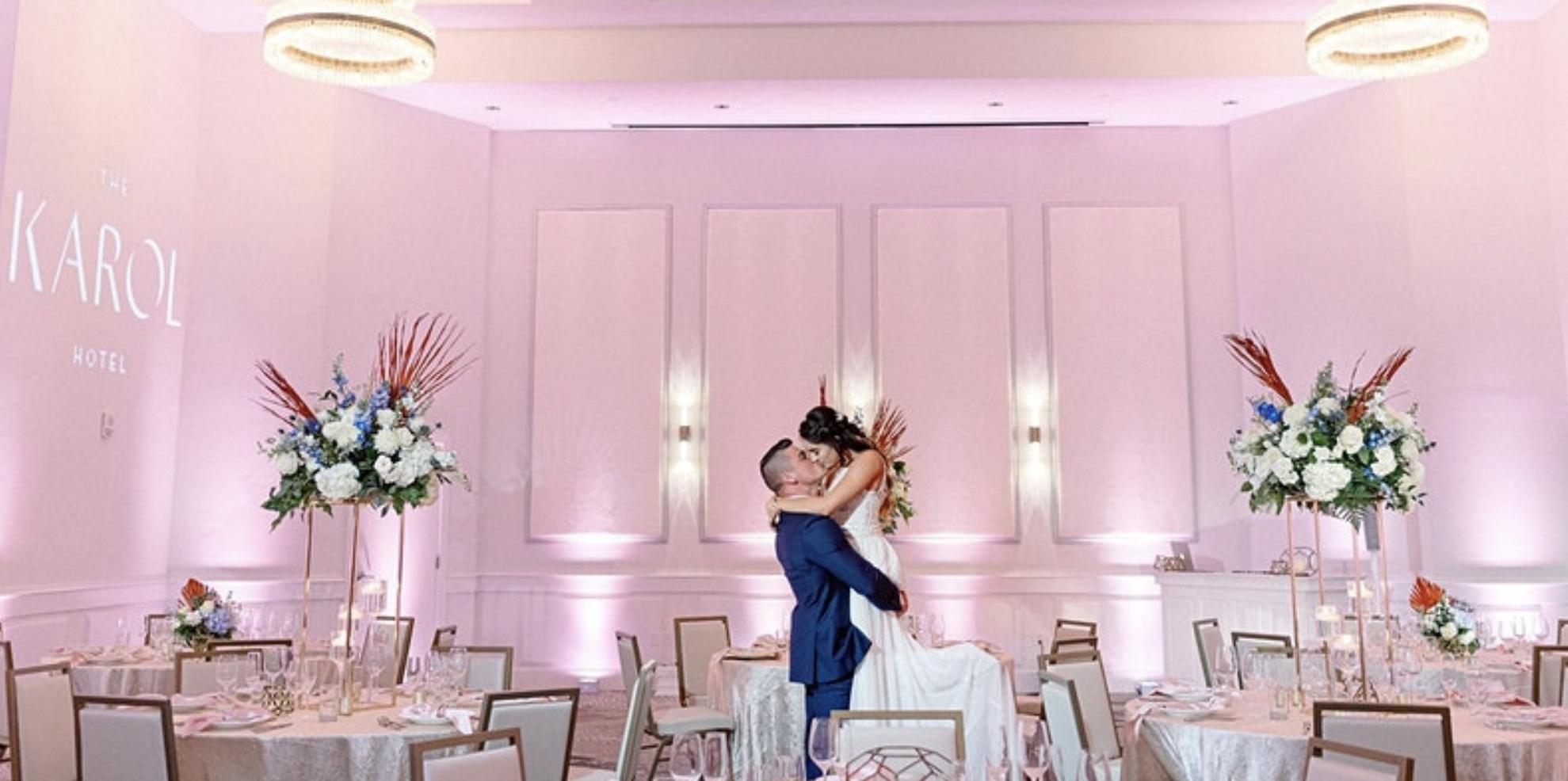 Karol Hotel Wedding Showcase